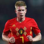 De Bruyne one of the best midfielders in the world, says Meunier