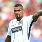 Boateng set to stay at Eintracht Frankfurt until 2020