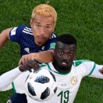 2018 World Cup: Senegal and Japan in a 2-2 draw to keep World Cup knockout hopes alive