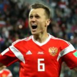 Russia 3-1 Egypt: World Cup hosts on brink of knockout stage