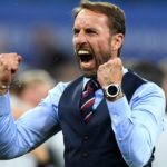 Gareth Southgate says he was proud with England at 1-1 against Tunisia