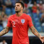 Peter Schmeichel says Kyle Walker should have been sent off in England win over Tunisia