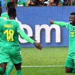 Poland 1-2 Senegal: M'Baye Niang and Thiago Cionek's own goal hands Senegal victory