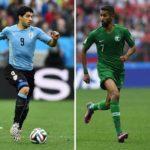 Uruguay v Saudi Arabia preview: Cristian Rodriguez set to start