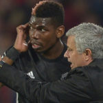 Manchester United's Paul Pogba admits to 'small issues' with Jose Mourinho