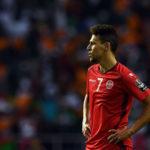 Msakni boasts Tunisia's will power is stronger than England