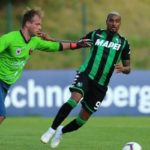 Kevin-Pricne Boateng scores hat-trick in his Sassuolo debut