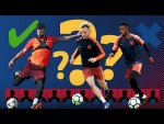INSIDE TRAINING | Free-kick competition: who will win?