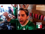 Fan Cam 2018 FIFA World Cup Episode 2: It's getting emotional!