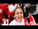 Fan Cam 2018 FIFA World Cup Episode 1: Celebrate good times!