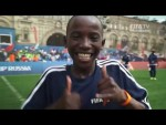 FIFA Foundation Making an Impact in Russia