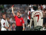 Top 10 WORST England Moments!