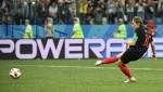 AS IT HAPPENED: World Cup Last 16 - Croatia Win 3-2 on Penalties