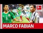 Neymar vs. Mexico's Superstar Marco Fabian - World Cup Showdown in Samara
