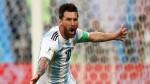Barcelona Lionel Messi different for Argentina - France defender Samuel Umtiti