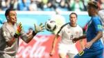 Real Madrid keeper Keylor Navas' 'guardian angel' leaves Bernabeu