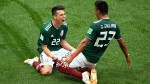 Hirving Lozano says he's focused on Mexico, not Barcelona reports