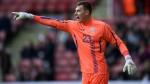 Real Madrid sign promising goalkeeper Andriy Lunin from Zorya Luhansk