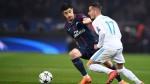 Paris Saint-Germain's Yuri Berchiche joins Athletic Bilbao