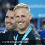 LEICESTER CITY - An Italian suitor for SCHMEICHEL