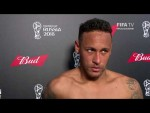 NEYMAR - Man of the Match - MATCH 53