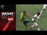 Zlatan, Dempsey caught in controversy again