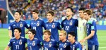 Japan FA President proud of Samurai Blue