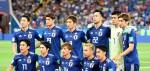 Japan FA President proud of Samurai Blue