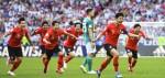 Korea Republic shift focus to Asian Games