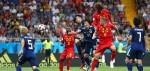 Analysis: Japan impress despite late defeat