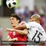 SEVILLA - N'Zonzi has handed in a transfer request