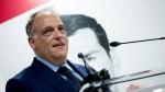 La Liga chief: Spain sacking Real Madrid boss Julen Lopetegui perhaps wrong decision