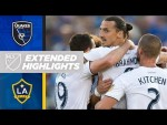 Zlatan, Wondo with a pair of goals in Cali Clasico | Extended Highlights