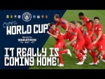 IT'S COMING HOME | City at the World Cup | Episode 11
