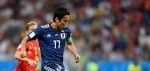 Japan's Hasebe calls time on national team