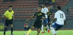 Morale boosting win for Malaysia over Fiji
