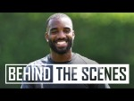Drills, skills and a lot of hard work | Exclusive behind the scenes