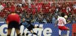 Flashback: Korea Republic make quarter-final history