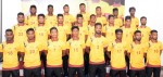 Sri Lanka to face Lithuania in international return