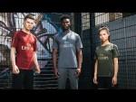 Introducing Arsenal's 2018/19 PUMA football training kits