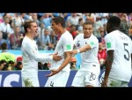 Uruguay 0-2 France | World Cup Quarter Final Live Stream #TFRHTQUIZ | #PanasonicTV