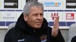 Borussia Dortmund unveil Lucien Favre as manager, not aiming for title