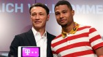 Arsenal was difficult but trophies with Bayern Munich the aim - Serge Gnabry