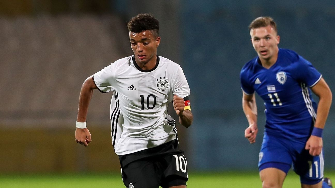 Bayern Munich loan Timothy Tillman to Nurnberg, sign Alex Timossi Andersson