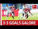 Goalfest In China - FC Schalke 04 vs. Southampton FC - All Goals & Highlights