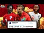 """Harry Kane Is The Most OVERHYPED"" Player At The World Cup 