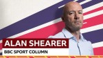 World Cup 2018: England were a laughing stock, but not any more - Alan Shearer