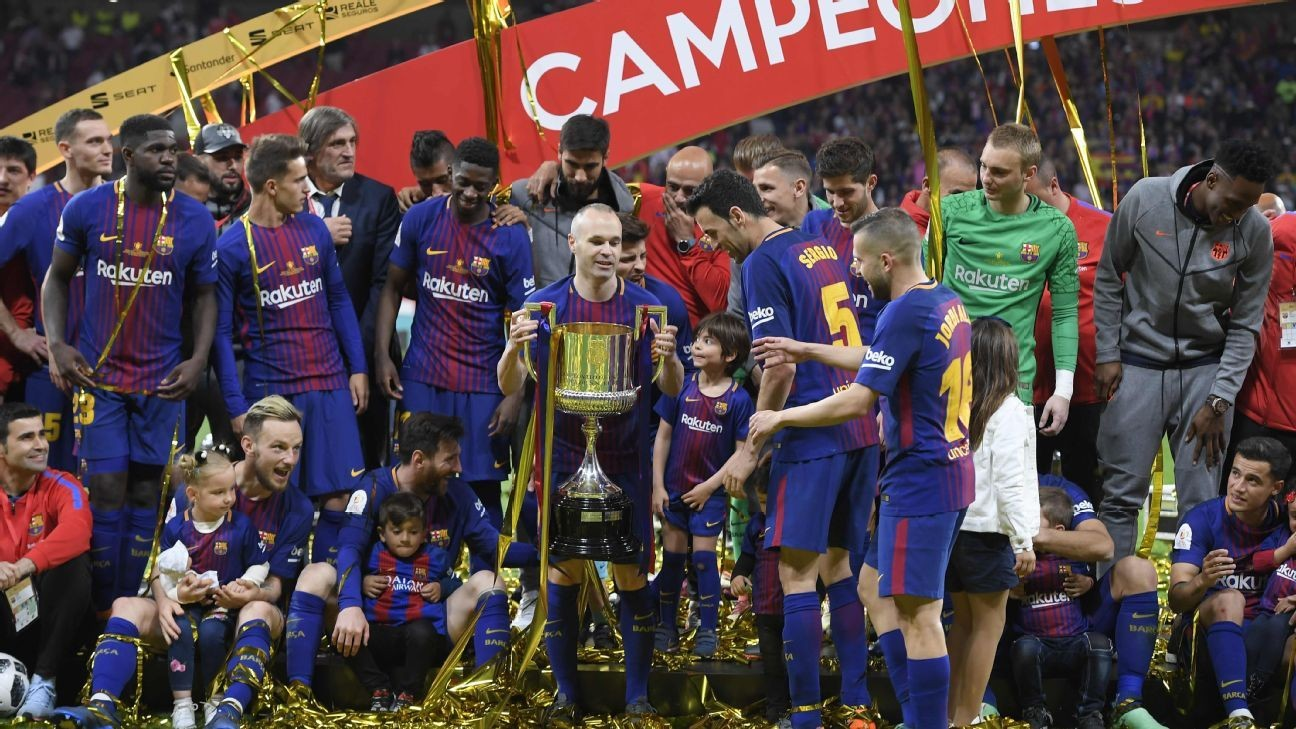 Barcelona vs. Sevilla: Spanish Supercup will be one-off match
