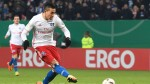 United States' Bobby Wood to stay in Bundesliga after singing for Hannover