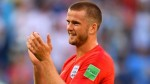 World Cup 2018: Eric Dier says England have made amends for Iceland defeat